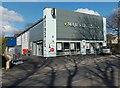 SO8305 : Majestic Wine Warehouse, Stroud by Jaggery