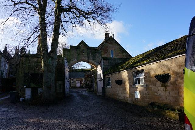 Haddon House Farm