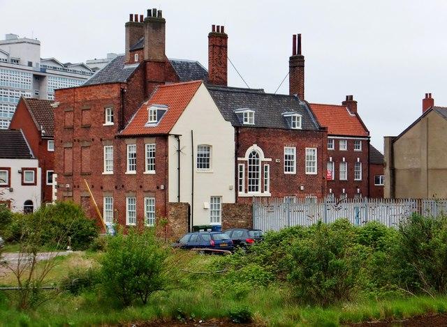 High Street, Kingston upon Hull