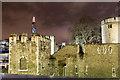 TQ3380 : Tower of London, London, E1 by Christine Matthews
