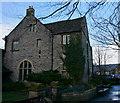 SK2168 : Haig House, Bath Street, Bakewell by Peter Barr
