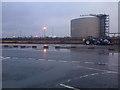 NZ5324 : Seal Sands Petrochemical Complex by Mick Garratt