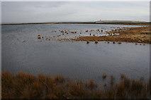 SD9422 : Gaddings Dam by Bill Boaden