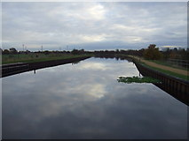 SE6912 : The Stainforth and Keadby Canal by JThomas
