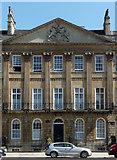 ST7565 : 55-59 Great Pulteney Street, Bath by Stephen Richards