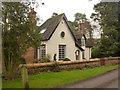 SK6328 : Gardener's Cottage, Widmerpool by Alan Murray-Rust