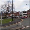 ST5878 : First bus, Pen Park Road, Bristol by Jaggery