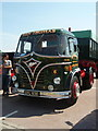 SP3554 : Ken Thomas Transport by Michael Trolove