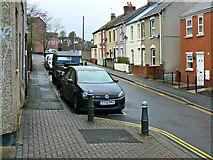 SU1584 : Swindon Road, Swindon by Brian Robert Marshall