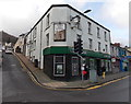 ST0499 : Lloyds Bank Mountain Ash by Jaggery
