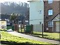 ST5377 : Playford Gardens by Alex McGregor