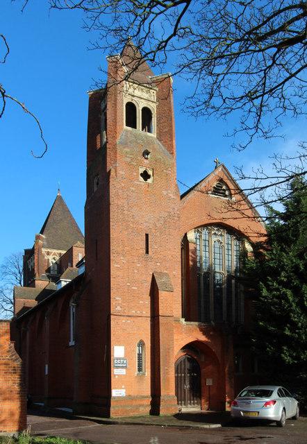 St Michael Bassishaw, Bury Street