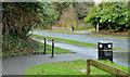 J4173 : The Comber Greenway, Dundonald (5) by Albert Bridge