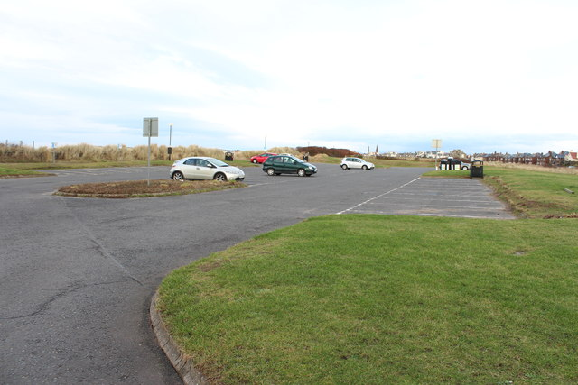 Car Park South Beach Road, Troon