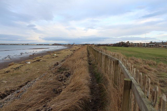 The Smugglers' Trail, Troon