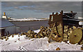 HU3736 : Setter, Burra Isle by Greg Fitchett