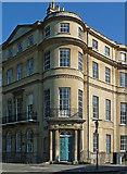 ST7565 : 103 Sydney Place, Bath by Stephen Richards