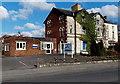 SO8305 : AAS Vets in Stroud by Jaggery