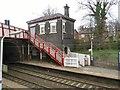SJ8988 : Davenport Station by Gerald England