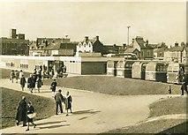 SU1584 : Swindon Bus Station 1968 by Gordon Hatton