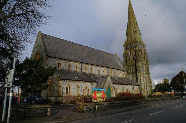 Yr Hwylfan Fun Centre, Caernarfon
