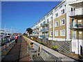 TQ3403 : Apartments by the Boardwalk, Brighton Marina by Paul Gillett