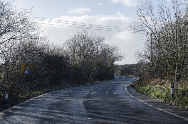 A228 Maidstone Road
