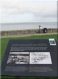 J3729 : Great Storm of January 1843 Memorial on the South Promenade, Newcastle by Eric Jones