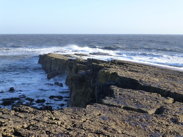 Ebb's Nook or Beadnell Point