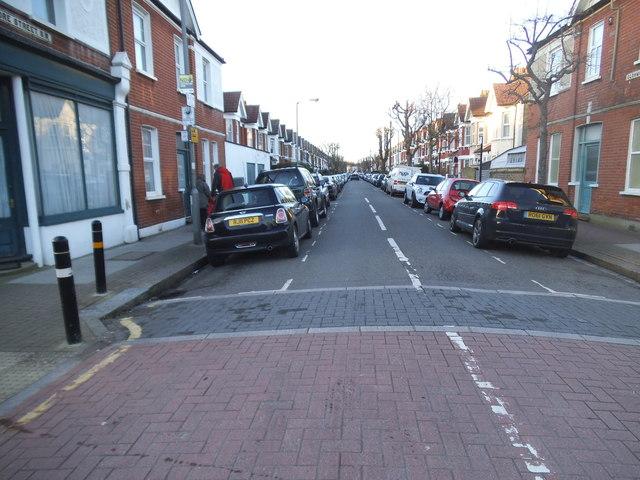 Clonmore Street, Southfields