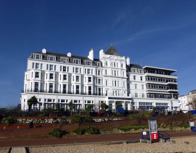 The Cavendish Hotel, Eastbourne