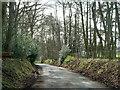 SU8085 : Bockmer Lane by Robin Webster