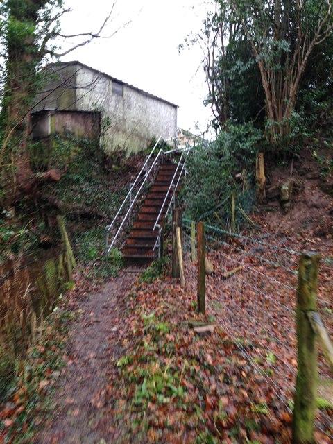 A Path around Cleobury