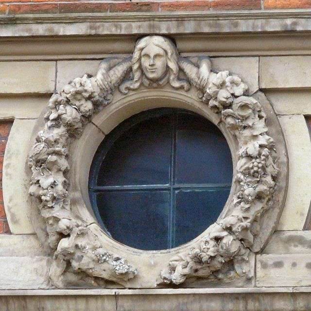 Castlefield Congregational Church: Architectural Details