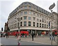 SJ8498 : Travelodge at Piccadilly by Gerald England