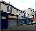 SO0002 : Market Street, Aberdare by Jaggery