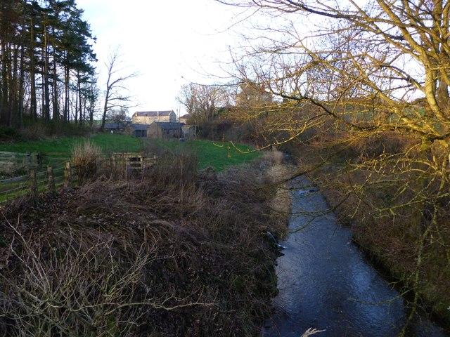 Holburn Mill