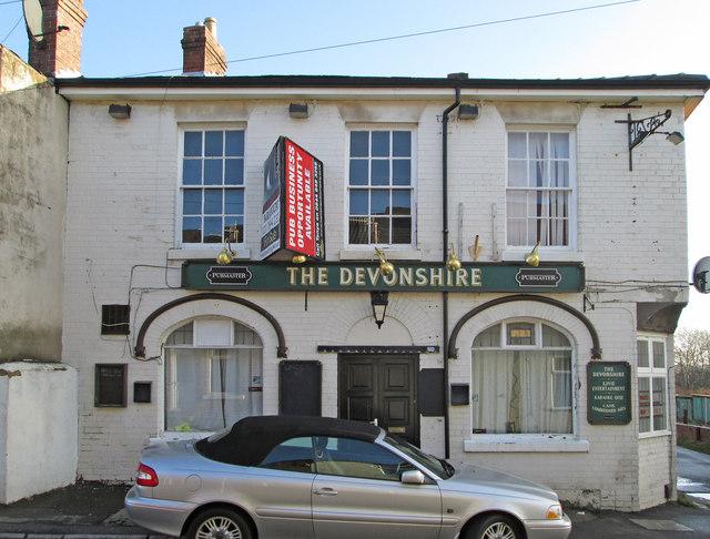 Newbold - The Devonshire
