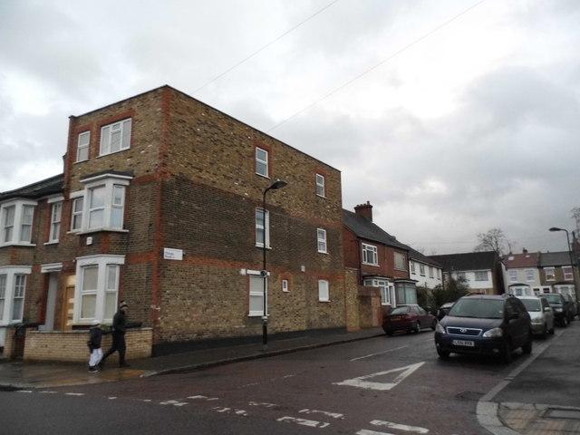 Olinda Road, Stamford Hill
