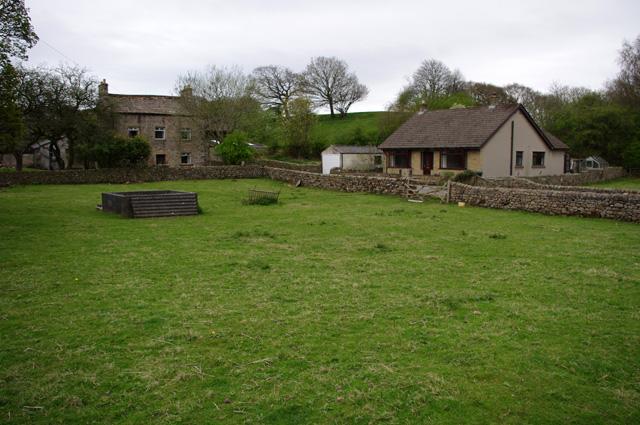 Cottam's Farm