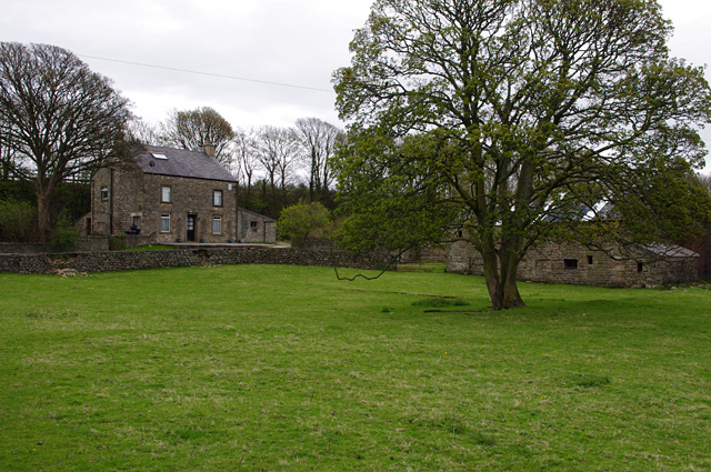 Croskell's Farm