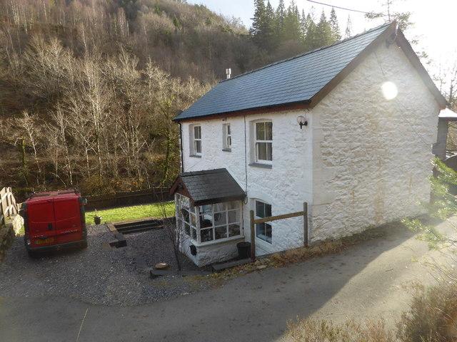 Cottage at Ferndale