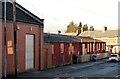 J3774 : Dundela development site, Belfast (February 2014) by Albert Bridge