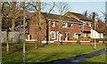 J3377 : Mount Vernon Grove, Belfast by Albert Bridge