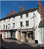 SO3014 : Fable in  Abergavenny by Jaggery