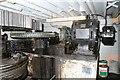 SJ5378 : Sutton weaver - bridge machinery by Chris Allen
