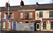 J3272 : No 247 Lisburn Road, Belfast - February 2014 by Albert Bridge