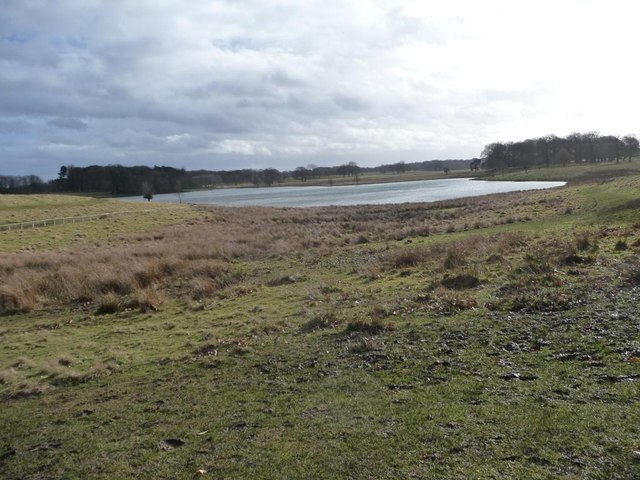 Land with issues, Tatton Park