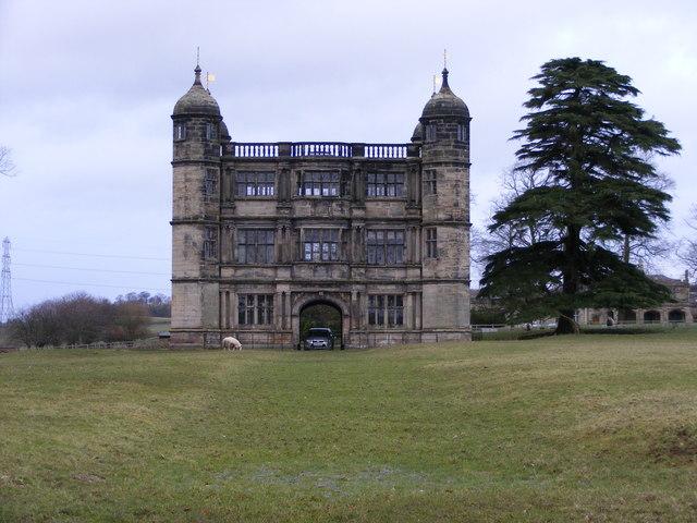 Gatehouse View
