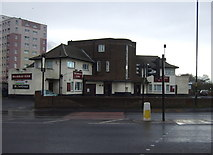 NZ5119 : The Brambles Farm pub, Middlesbrough by JThomas